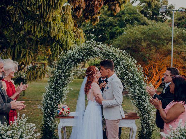 O casamento de Felix e Isabela em Monte Gordo, Bahia 35