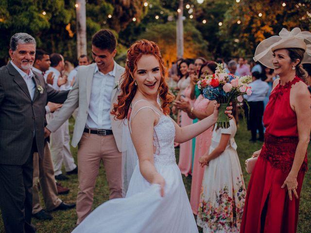 O casamento de Felix e Isabela em Monte Gordo, Bahia 40