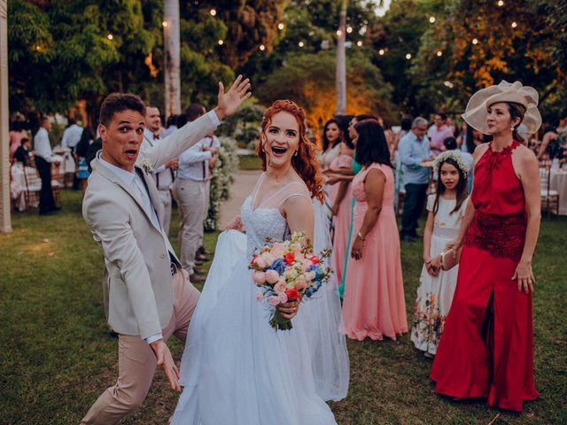 O casamento de Felix e Isabela em Monte Gordo, Bahia 42