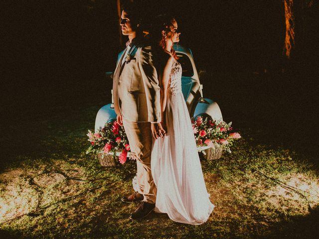O casamento de Felix e Isabela em Monte Gordo, Bahia 46