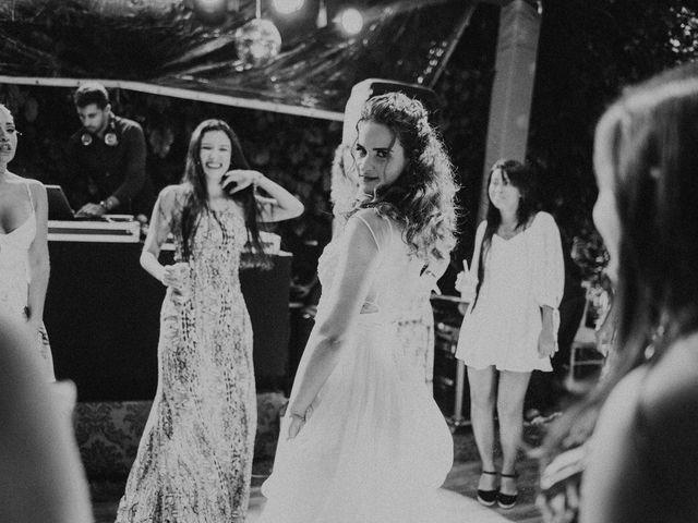 O casamento de Felix e Isabela em Monte Gordo, Bahia 58