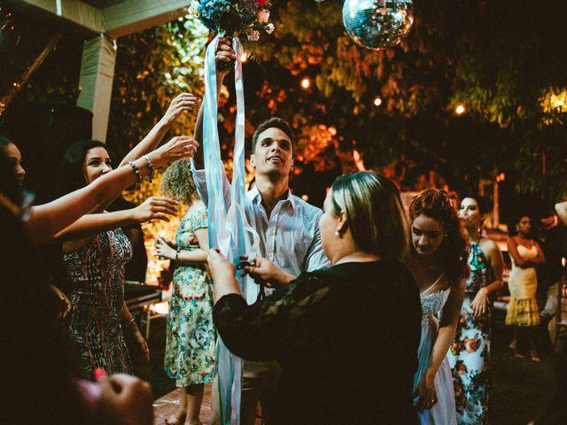 O casamento de Felix e Isabela em Monte Gordo, Bahia 59