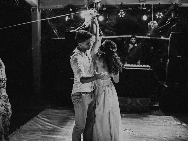 O casamento de Felix e Isabela em Monte Gordo, Bahia 64