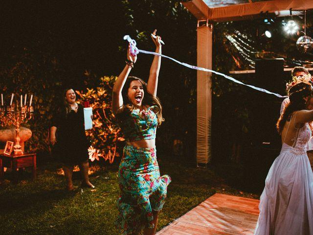 O casamento de Felix e Isabela em Monte Gordo, Bahia 65