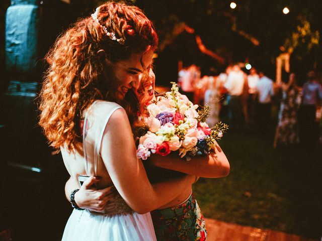 O casamento de Felix e Isabela em Monte Gordo, Bahia 67