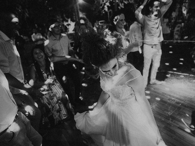 O casamento de Felix e Isabela em Monte Gordo, Bahia 84