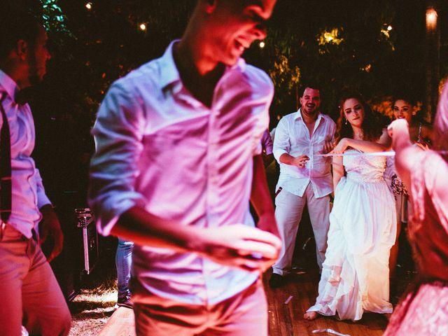 O casamento de Felix e Isabela em Monte Gordo, Bahia 85