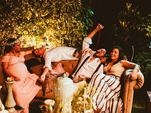 O casamento de Felix e Isabela em Monte Gordo, Bahia 94