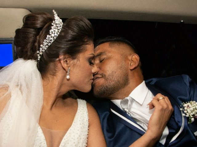 O casamento de Herbeth e Jéssica  em São Paulo, São Paulo 1