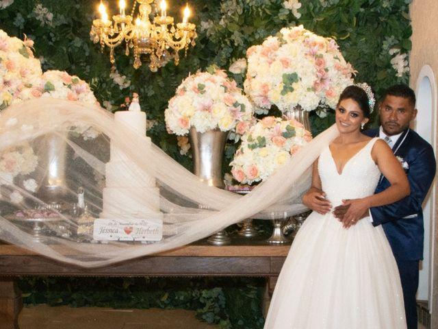 O casamento de Herbeth e Jéssica  em São Paulo, São Paulo 3