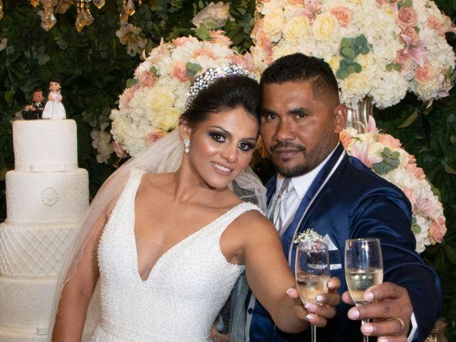 O casamento de Herbeth e Jéssica  em São Paulo, São Paulo 4