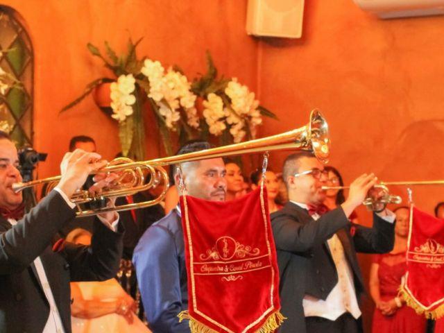 O casamento de Herbeth e Jéssica  em São Paulo, São Paulo 5