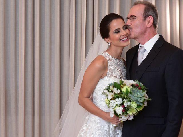O casamento de Vinicius e Elisa em São José do Rio Preto, São Paulo 1