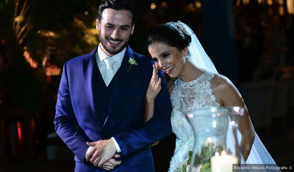 O casamento de Vinicius e Elisa em São José do Rio Preto, São Paulo