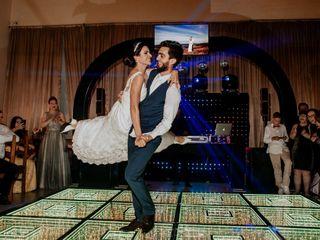 O casamento de Manoella e Diego 3