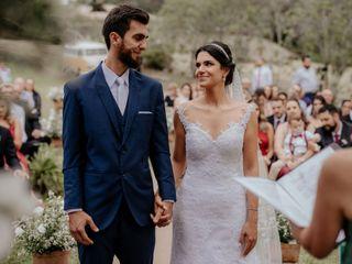 O casamento de Manoella e Diego