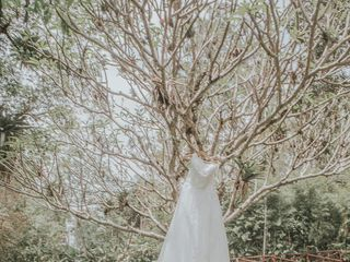 O casamento de Ruama e Glauber 1
