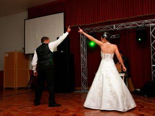 O casamento de Daiane e Jeison