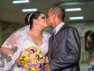 O casamento de Jessica e Jadson