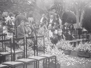O casamento de Raquel e Erickson 1