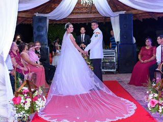 O casamento de Eduardo  e Suelen  1