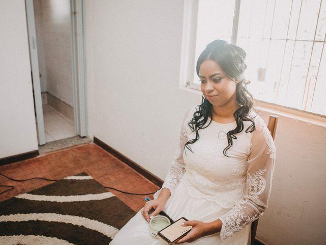 O casamento de Glauber e Ruama em Diadema, São Paulo 4