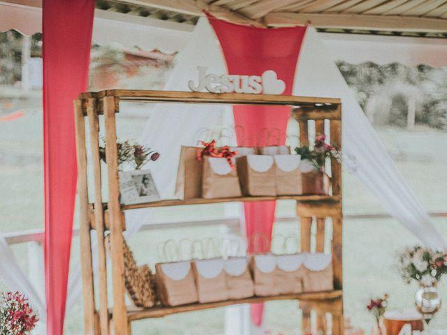 O casamento de Glauber e Ruama em Diadema, São Paulo 14