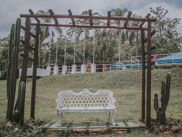 O casamento de Glauber e Ruama em Diadema, São Paulo 32