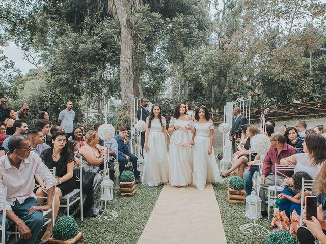 O casamento de Glauber e Ruama em Diadema, São Paulo 36