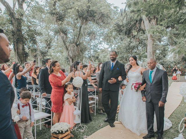 O casamento de Glauber e Ruama em Diadema, São Paulo 37