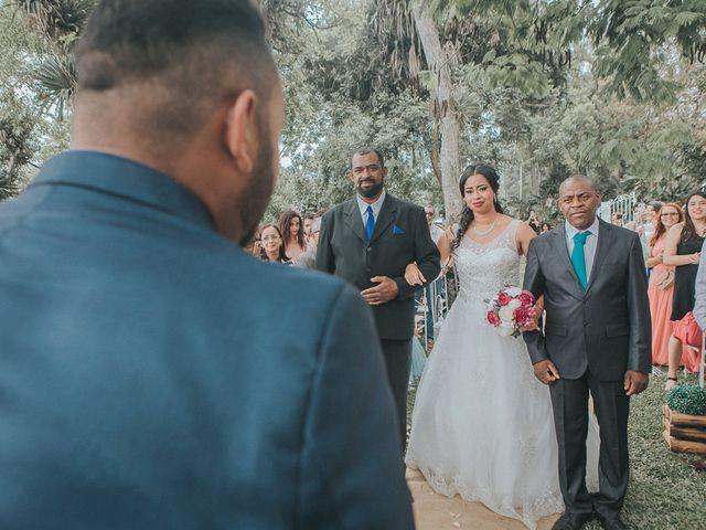 O casamento de Glauber e Ruama em Diadema, São Paulo 38