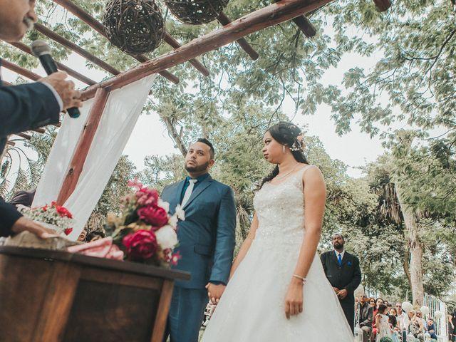 O casamento de Glauber e Ruama em Diadema, São Paulo 39