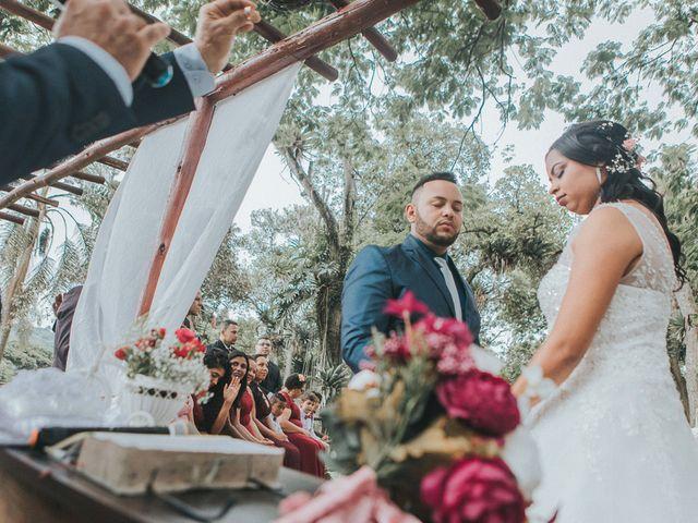 O casamento de Glauber e Ruama em Diadema, São Paulo 40