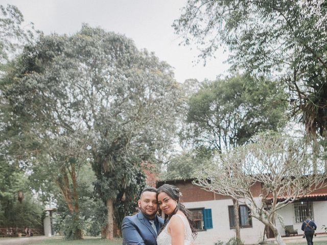 O casamento de Glauber e Ruama em Diadema, São Paulo 42