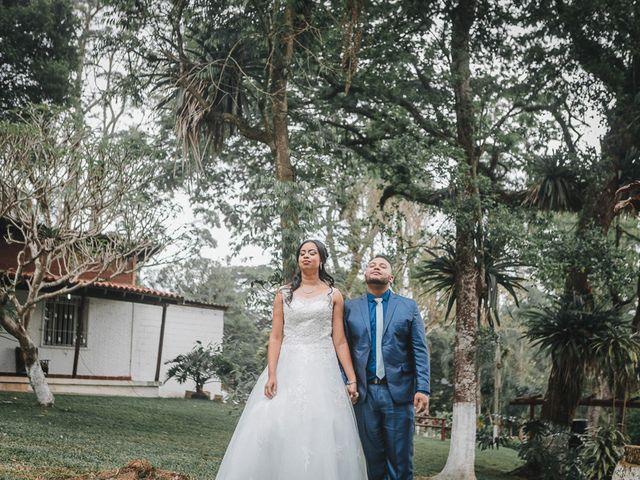 O casamento de Glauber e Ruama em Diadema, São Paulo 47