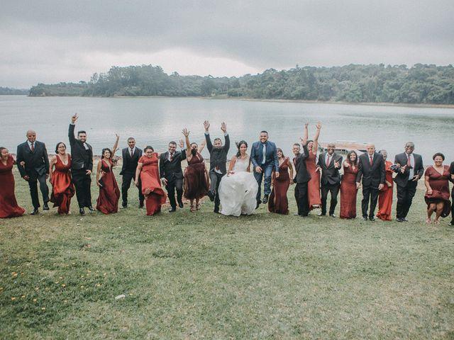 O casamento de Glauber e Ruama em Diadema, São Paulo 51