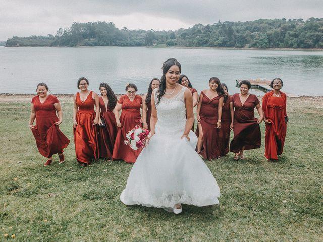 O casamento de Glauber e Ruama em Diadema, São Paulo 52