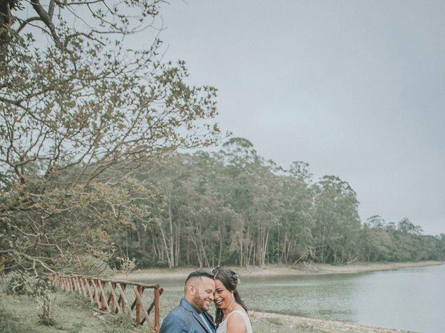 O casamento de Glauber e Ruama em Diadema, São Paulo 59
