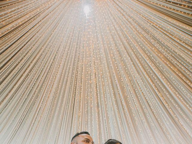 O casamento de Glauber e Ruama em Diadema, São Paulo 61