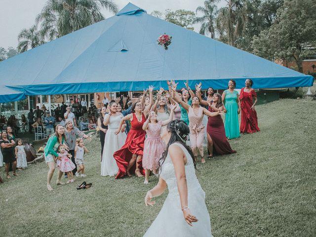 O casamento de Glauber e Ruama em Diadema, São Paulo 65