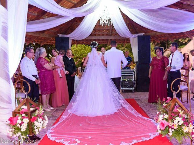 O casamento de Suelen  e Eduardo  em Cáceres, Mato Grosso 1