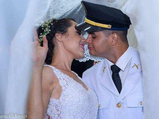 O casamento de Suelen  e Eduardo  em Cáceres, Mato Grosso 4