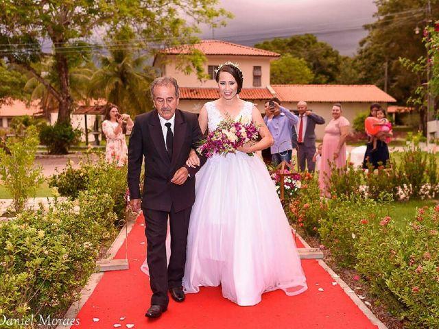 O casamento de Suelen  e Eduardo  em Cáceres, Mato Grosso 5