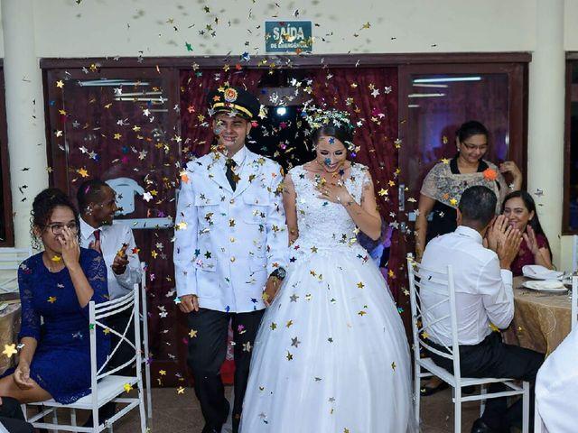 O casamento de Suelen  e Eduardo  em Cáceres, Mato Grosso 6