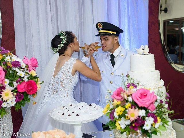 O casamento de Suelen  e Eduardo  em Cáceres, Mato Grosso 7