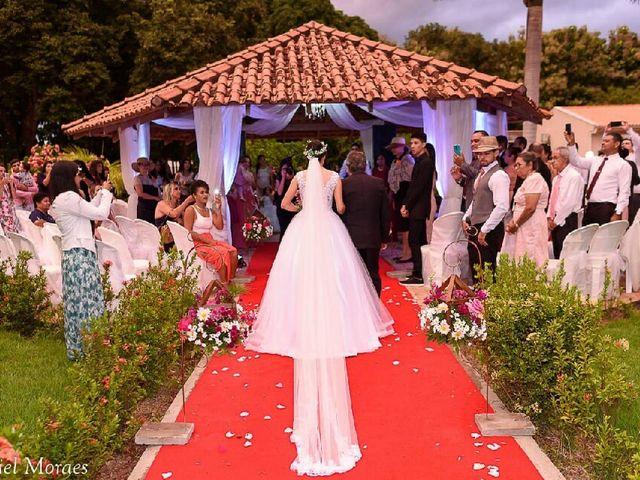 O casamento de Suelen  e Eduardo  em Cáceres, Mato Grosso 8