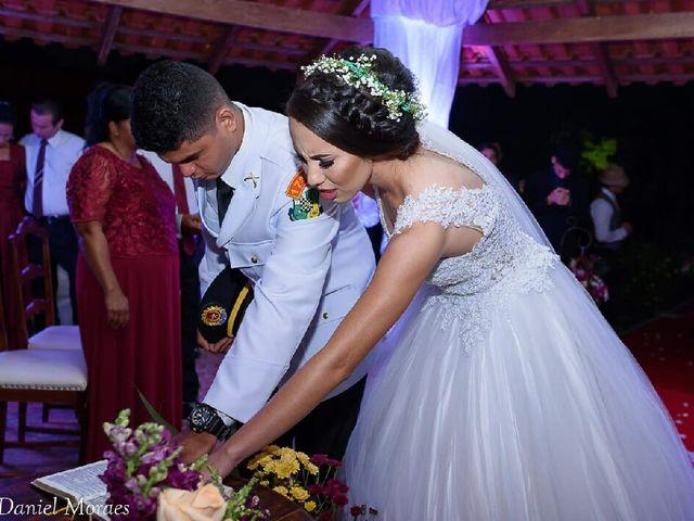 O casamento de Suelen  e Eduardo  em Cáceres, Mato Grosso 2
