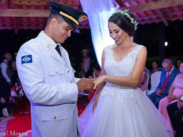 O casamento de Suelen  e Eduardo  em Cáceres, Mato Grosso 10