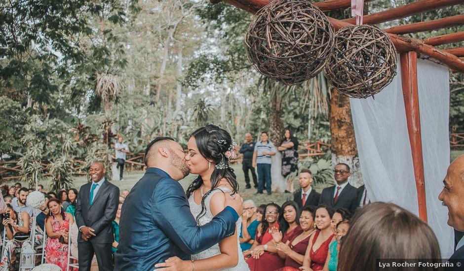 O casamento de Glauber e Ruama em Diadema, São Paulo
