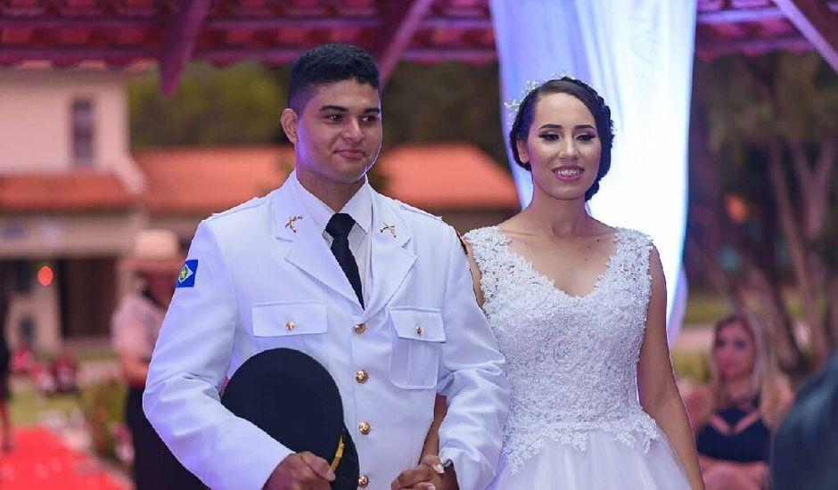 O casamento de Suelen  e Eduardo  em Cáceres, Mato Grosso